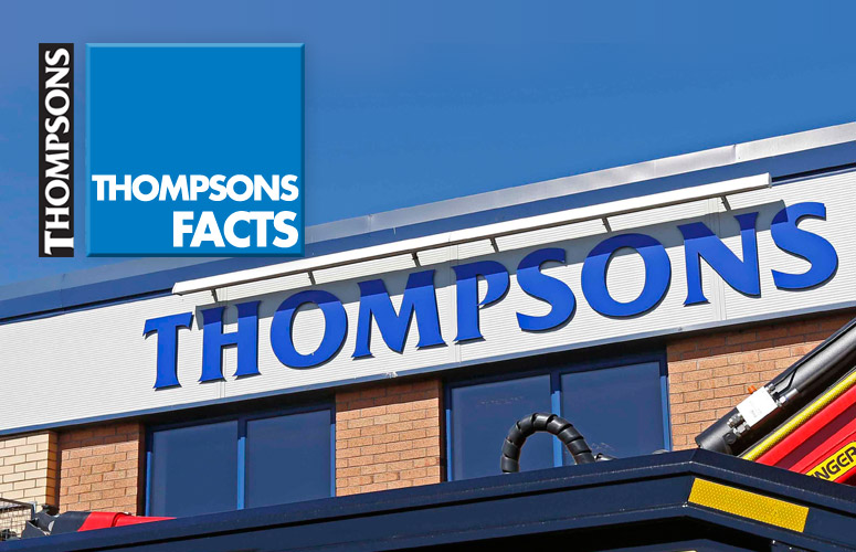 thompsons-facts